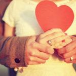 Любовь – это просто любовь. Часть II.