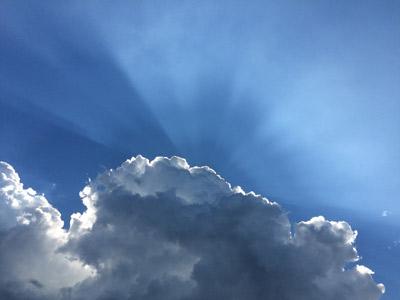 Небо одно. Часть II.