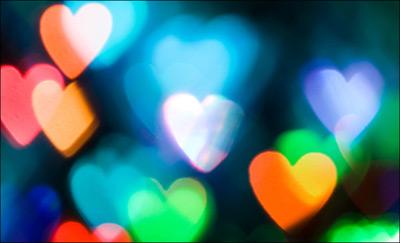 Любовь начинается с себя.