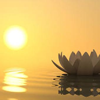 Будда, Бог и человек. Часть I.