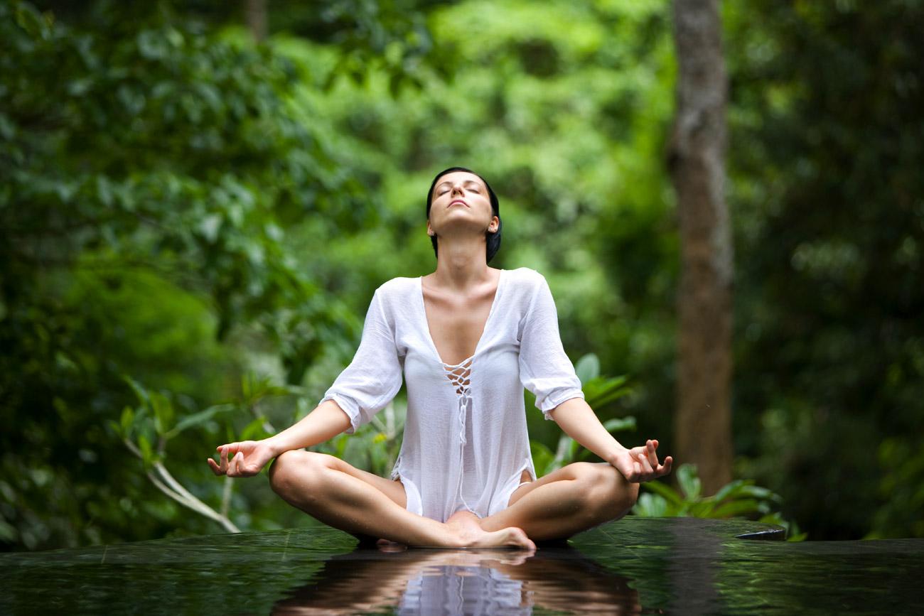 Дыхание: глубочайшая мантра
