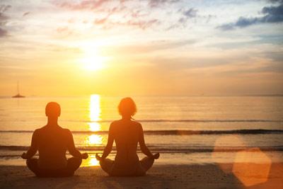 Медитация и любовь. Часть I.