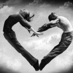 Любовь – это опасная энергия.